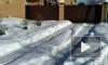 В Калужской области гроб с покойником на кладбище выкапывали 2 раза