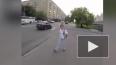 Опубликовано видео легендарного нападения с фекалиями ...