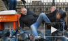 Приговор Удальцову за «избитую» нашистку грозит новыми акциями протеста