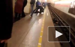 За оперативную работу во время теракта наградят трех сотрудников метро