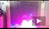 RGB пиксель экран