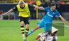 Боруссия – Зенит: Семак поблагодарил команду за игру