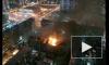 В пятиэтажке Нижневартовска сгорел чердак и кровля жилого дома