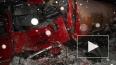 ДТП в Нижегородской области 17.01: автобус врезался ...
