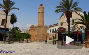 Тунис — самая нужная для отдыха страна