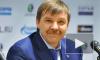 Эксперт: Знарку будет тяжело совмещать работу в сборной и СКА