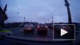 В Петербурге водитель Лады въехал в обидчика на Audi ...