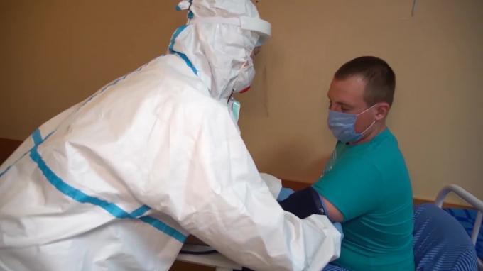 Центр «Вектор» начал клинические испытания вакцины от коронавируса