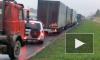 В Госдуме предлагают отложить сбор платы с дальнобойщиков
