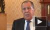 Глава МИД РФ заявил о прогрессе на переговорах по Ливии