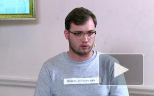 Кирилл Артеменко: я просто хотел стать журналистом