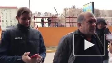 Григорий Иванов и Роман Павлюченко прибыли на КДК РФС