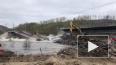 Рухнувший под Мурманском железнодорожный мост восстановят ...