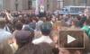 В ЗакСе Петербурга обсудят массовый разгон мирных граждан 9 сентября
