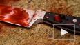 В Приморье трое преступников ворвались в дом и зарезали ...