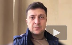 Избранный президент Украины Зеленский еще раз извинился перед Кадыровым