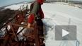 Экстремал выжил после падения со 120 метров с нераскрывш ...