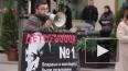 Митинг против абортов не собрал и десятка человек