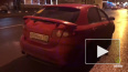 В Петербурге за рулем Chevrolet задержали украинца ...