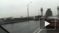 Жуткая авария на Сортировочном мосту