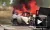 Под Челябинском в жутком лобовом ДТП погибли 4 человека