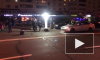 В центре Киева взорвался автомобиль: Один человек погиб, второму оторвало руку