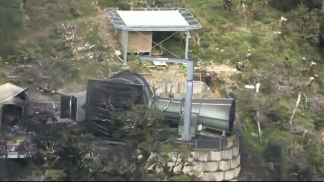 Взрыв на шахте в Новой Зеландии: под завалами 30 горняков
