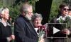 Памятная акция у Соловецкого камня. 93 года с начала «Красного террора»