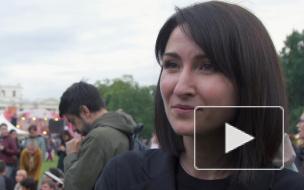"""Кинорежиссер Нигина Сайфуллаева: """"Работа с актерами – самая сложная"""""""