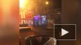 На Невском проспекте три человека пострадали при падении...