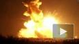 Взрыв ракеты-носителя Antares: причины обсудят на ...