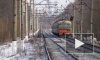 В Петербурге электричка насмерть сбила 12-летнего мальчика