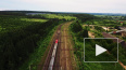 Россия временно закрывает железнодорожное сообщение ...