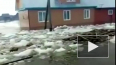 В Красноярском крае село ушло под воду из-за паводка