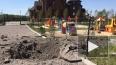 Новости Украины: в Донецке прогремело два мощных взрыва