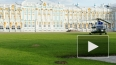 Нувориши превратили дворец в аэровокзал