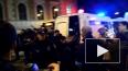 На акции сторонников Навального начались задержания
