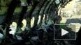 СКР опубликовал видео из сгоревшего самолета в Шереметьево ...