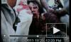 Появились первые фото мертвого Каддафи