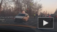 За воскресенье в Петербурге разбились два автомобиля ...