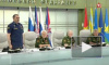 Министр обороны Сергей Шойгу представил нового заместителя