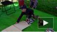 Видео: выборгские дети познакомились с роботами в ...