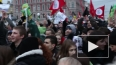 В Петербурге подводят итоги вчерашнего митинга