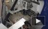 Опубликовано видео ограбления банка ВТБ в Бийске на Алтае