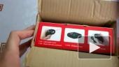 Посылка из Китая № 5 Мышь трекбол для ноутбука ПК Mac TV