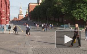 В Кремле прокомментировали данные о падении реальных доходов населения