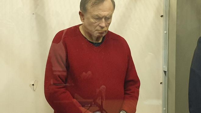 Соколов заявил в суде, что аспирантка Ещенко первая напала на него с ножом