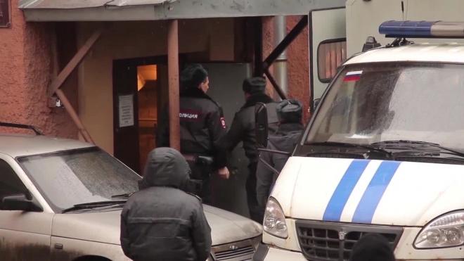 В Петербурге зампред КГИОП подозревается в получении взятки