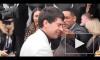 Уилл Смит ударил журналиста по лицу в ответ на поцелуй в губы