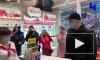 Александр Дрозденко провел инспекцию магазинов во Всеволожском районе